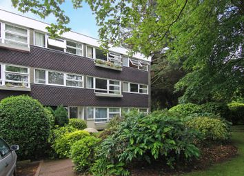 Thumbnail 3 bed flat for sale in Wellesley Road, Twickenham