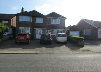 Thumbnail 2 bed semi-detached house to rent in Sinclair Avenue, Banbury, Oxfordshire