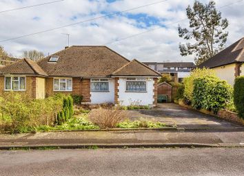 Thumbnail 2 bed bungalow for sale in Auckland Road, Caterham