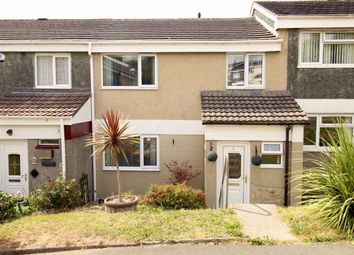 Thumbnail 3 bed terraced house for sale in Gorsey Close, Crownhill, Plymouth