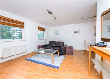 Annes Court, Palgrave Gardens NW1. 1 bed flat