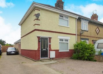 Thumbnail 3 bed end terrace house for sale in Robingoodfellows Lane, March