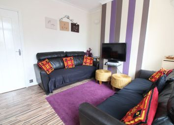 Thumbnail 2 bedroom terraced house for sale in Norman Road, Luton