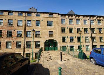 1 bed flat for sale in Navigation Rise, Milnsbridge, Huddersfield HD3