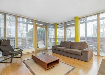 Thumbnail 2 bed flat for sale in Becquerel Court, School Square, Greenwich, London