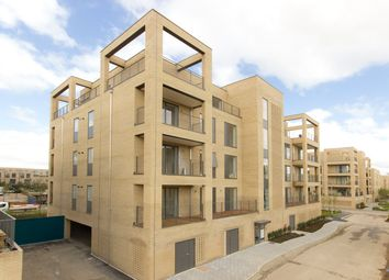 Thumbnail 2 bed flat to rent in Forbes Close, Trumpington, Cambridge