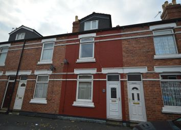 Thumbnail 4 bedroom terraced house for sale in Anderson Street, Wakefield