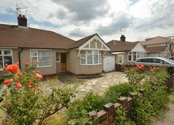 Thumbnail 2 bed bungalow for sale in Ashley Avenue, Barkingside, Essex