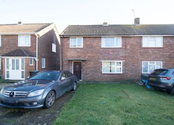 Thumbnail 3 bed semi-detached house to rent in Squire Avenue, Canterbury
