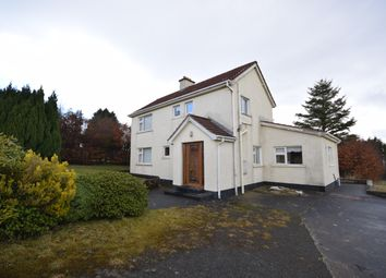 Thumbnail 3 bed detached house for sale in Banagher Road, Dungiven