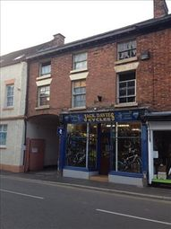 Thumbnail Commercial property for sale in 58, High Street, Wem