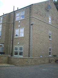 Thumbnail 2 bed flat to rent in Springfield Court, Guiseley