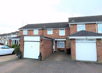 3 bed terraced house for sale in Linwood Grove, Leighton Buzzard LU7