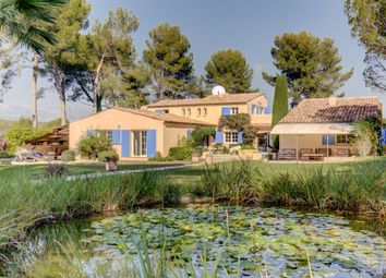 Thumbnail 6 bed property for sale in Valbonne, Alpes Maritimes, France
