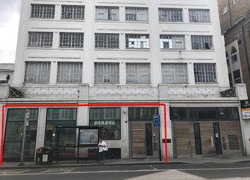 Thumbnail Office to let in Kingsland Road, Dalston, London