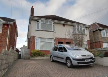 Thumbnail 2 bed flat for sale in Cranbrook Road, Parkstone, Poole