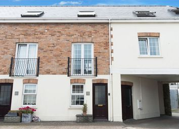 Thumbnail 2 bed terraced house for sale in Brodog Court, Fishguard, Pembrokeshire