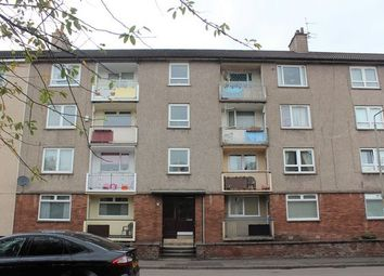 Thumbnail 2 bed flat to rent in Dodside Place, Glasgow