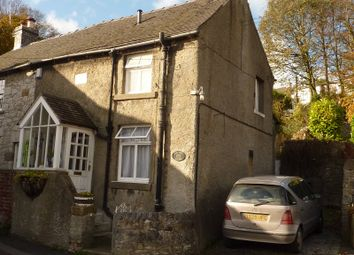 Thumbnail 2 bed property to rent in Tollgate Cottage, Well Street, Brassington