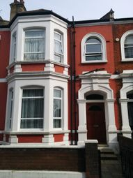 Thumbnail 4 bed shared accommodation to rent in Ormiston Grove, London
