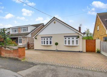 3 bed detached bungalow for sale in Kents Hill Road North, Benfleet SS7