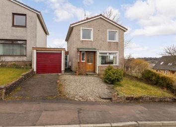 Thumbnail 3 bed detached house for sale in Argyle Grove, Dunblane, Stirlingshire