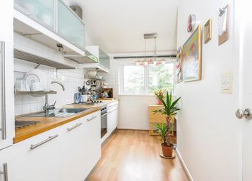 Thumbnail 1 bed flat for sale in St John's Way, London