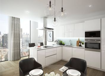 Thumbnail 2 bed flat for sale in The Music Box, Union Street, Southwark