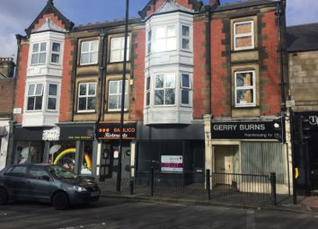 Thumbnail Retail premises to let in High Street, Gosforth