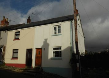 Thumbnail 3 bed terraced house for sale in Bodmin Hill, Lostwithiel