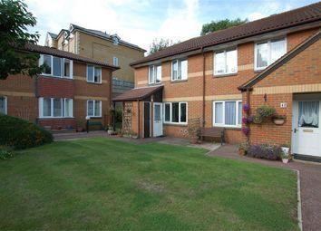 Thumbnail 1 bedroom flat for sale in Beck Court, Beck Lane, Beckenham, Kent