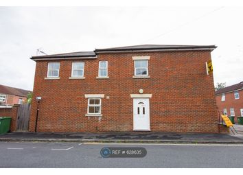 Thumbnail 6 bed end terrace house to rent in Middle Street, Southampton