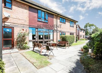 Thumbnail 1 bed flat for sale in Rushy Mews, Cheltenham