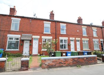 Thumbnail 2 bedroom terraced house for sale in Turncroft Lane, Offerton, Stockport