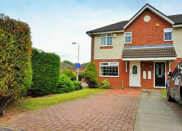 Thumbnail 3 bed property for sale in Pendleton Road South, Darlington