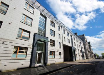 Thumbnail 2 bed flat for sale in Dee Street, Aberdeen