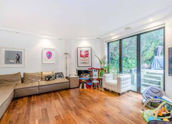 Thumbnail 2 bed flat for sale in Fawley Road, West Hampstead