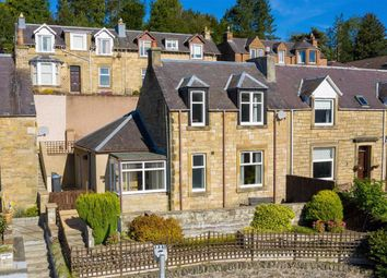 Thumbnail 3 bed semi-detached house for sale in Wellington Road, Hawick