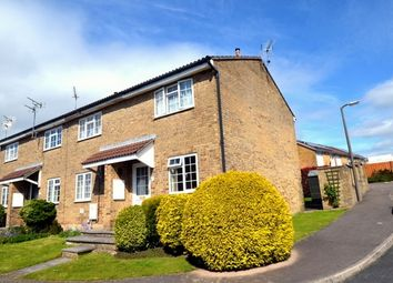 Thumbnail 2 bed end terrace house for sale in Maypole Road, Bream, Lydney