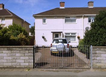 Thumbnail 3 bed semi-detached house for sale in Southdown Road, Port Talbot, Neath Port Talbot.