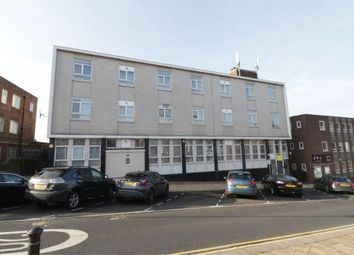 Thumbnail 1 bed flat to rent in 14-16 Ship Hill, Rotherham, South Yorkshire
