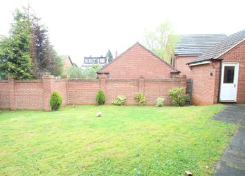 Thumbnail 6 bed detached house for sale in Rockery Close, Leicester