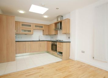 Thumbnail 1 bed flat to rent in Vibeca Apartments, Chicksand Street, Spitalfields, London