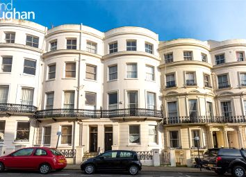 Thumbnail 3 bed maisonette for sale in Lansdowne Place, Hove