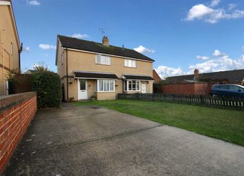 Thumbnail 3 bed semi-detached house for sale in Cavan Road, Ipswich
