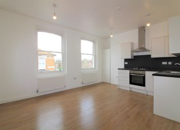 Thumbnail 1 bed flat to rent in Vartry Road, London
