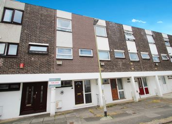 Thumbnail 2 bed town house for sale in College Road, Plymouth