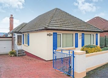 Thumbnail 3 bed detached bungalow for sale in Lansdowne Crescent, Larne