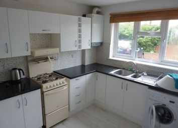 Thumbnail 4 bed terraced house to rent in Gravelwood Close, Chislehurst