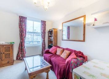 Thumbnail 2 bed flat for sale in Cosway Street, Marylebone